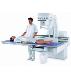 Дистанционно-управляемая рентгенодиагностическая система Clisis