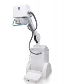 Мобильный рентгеновский аппарат MATRIX DR