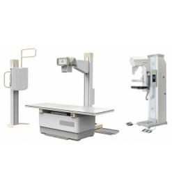 Рентген + маммограф