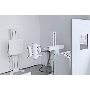 Палатные рентген-аппараты