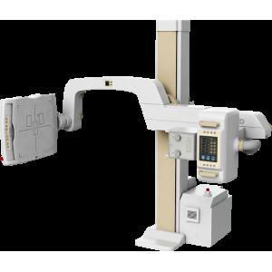 Рентгенографические аппараты U-дуга