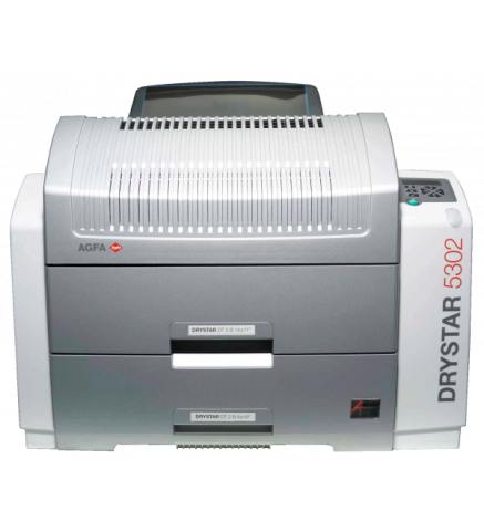 Agfa Drystar 5302