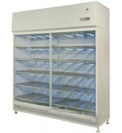Шкаф стерильный БАВнп 01 Ламинар с 1,8 (430.180, 440.180)