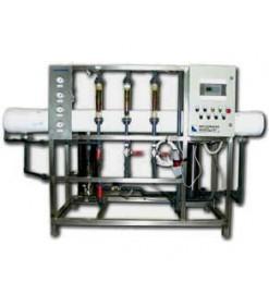 Установки водоподготовки серии УВОИ-МФ-8040