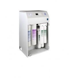 Установка очистки воды AL-4 EDI