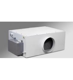 Канальные системы обеззараживания воздуха «Поток»