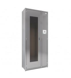 Шкаф для хранения эндоскопов «СПДС-5-ШСК» с продувкой и сушкой каналов