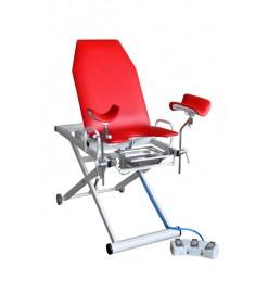 Гинекологическое-урологическое кресло КГЭМ 01Е