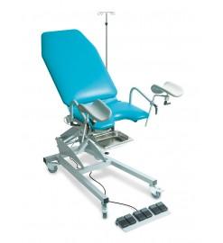 Гинекологическое/ урологическое кресло ZERTS