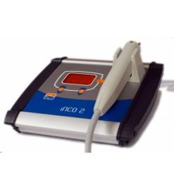 Аппарат карбокситерапии INCO2 с аппликатором для карбоксотерапии + ножное управление