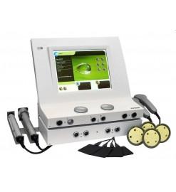Аппарат комбинированной терапии Combi 400V