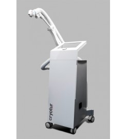 Аппарат для безконтактной криотерапии KRYOTUR STREAM