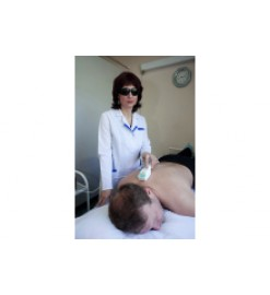 Аппарат УзорМед®-Б-2К-НЕВРОЛОГ для лазерной терапии