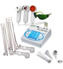 Аппарат магнито-инфракрасный лазерный терапевтический Рикта 04/4 Профессиональный