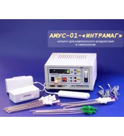 Аппарат магнитотерапии АМУС-01-
