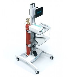 Аппарат для плазмотерапии Гелиос
