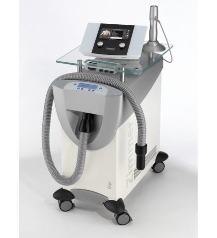enPuls Version 2.0 прибор для радиальной ударно-волновой терапии
