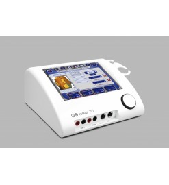 Портативный аппарат для электротоковой и ультразвуковой терапии CURATUR 701