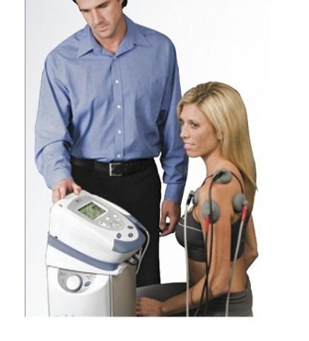 Intelect Mobile Combo аппарат для комбинированной терапии