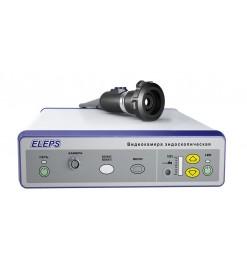 Видеокамера эндоскопическая EVK-004(65)V , (с источником питания для LED осветителей и вариофокальным объективом)