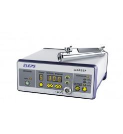 Шейвер ротационный ШР-01 с рукояткой РО.1 (для риноскопии) МД-150М