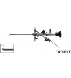 Цистоуретроскоп 8672 для оптики 2,7 мм
