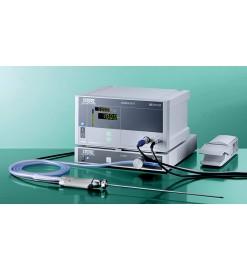 Система аспирации S-PILOT™ для морцелляции