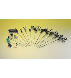 Набор инструментов KARL STORZ для минилапароскопии