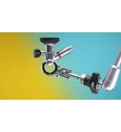 Тубулярная система для эндоскопической хирургии позвоночника EasyGO!® II