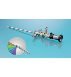 Многонаправленный артроскоп EndoCAMeleon® с изменяемым углом обзора