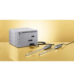 Видеоплатформа IMAGE1 S 3D