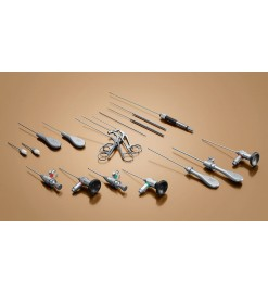 Артроскопия височно-нижнечелюстного сустава KARL STORZ