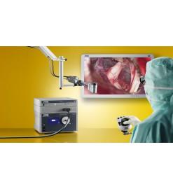 Трехмерная визуализация для нейрохирургии VITOM® 3D
