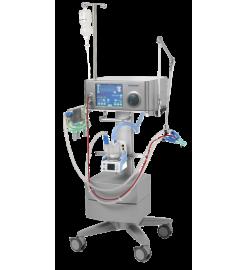 Аппарат высокочастотной (сочетанной) вентиляции легких TwinStream