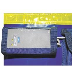 Контейнер термоизоляционный с автоматическим подогревом и поддержанием температуры инфузионных растворов ТК-