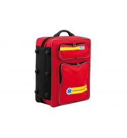 Набор для оказания первой помощи для оснащения пожарных автомобилей НППпж-01-«Медплант»